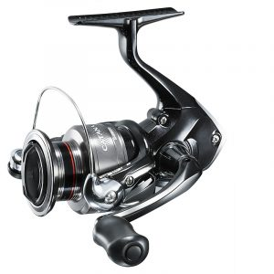 SHIMANO CARRETEL SPINNING CATANA FD